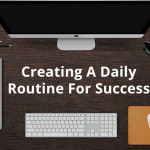 daily success and routine